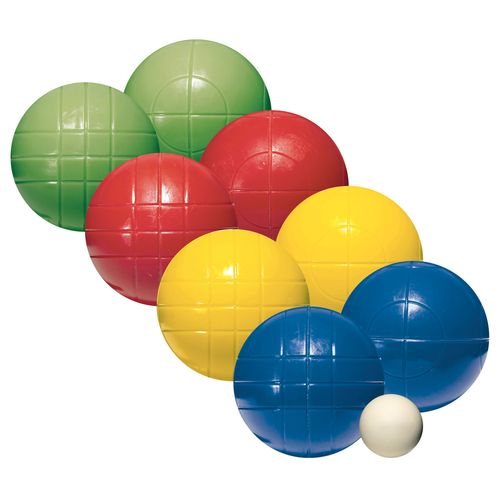 Franklin Sports Recreational Bocce Ball Set