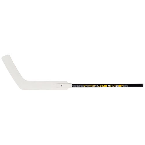 Franklin Kids' Tuukka Rask 40 in Street Hockey Goalie Stick