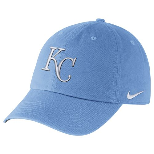 Nike Adults' Kansas City Royals Heritage86 Dri-FIT Stadium