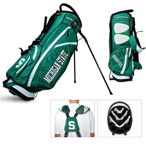 Team Golf Michigan State University Fairway Stand Golf