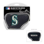 Team Golf Seattle Mariners Blade Putter Cover - view number 1