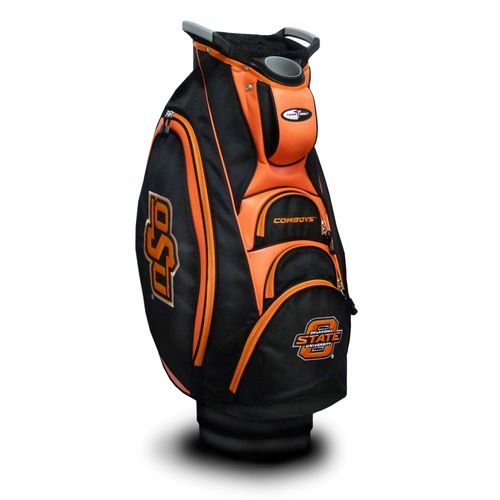 Team Golf Oklahoma State University Victory Cart Golf Bag
