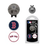 Team Golf Boston Red Sox Marker Cap Clip - view number 1