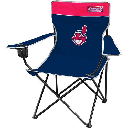 Coleman® Cleveland Indians Quad Chair