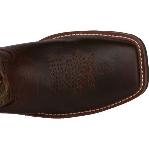 Tony Lama Men's Bark Badger TLX Composition-Toe Western Work Boots - view number 4