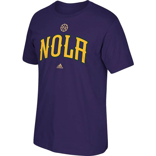 New Orleans Pelicans Men's Apparel