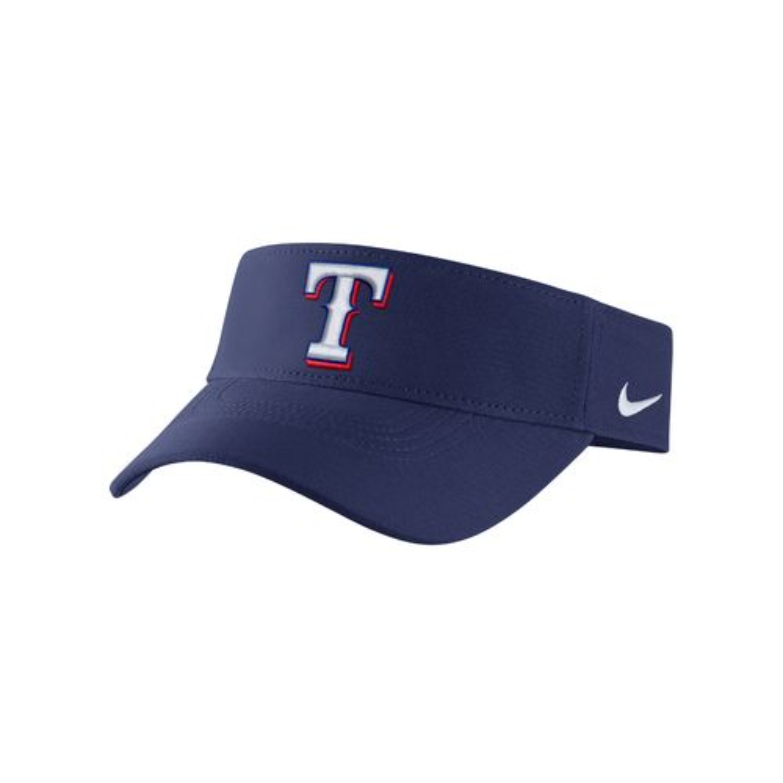 Nike™ Adults' Texas Rangers Vapor Visor