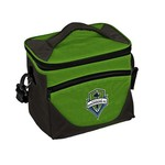 Logo™ Seattle Sounders FC Halftime Lunch Cooler