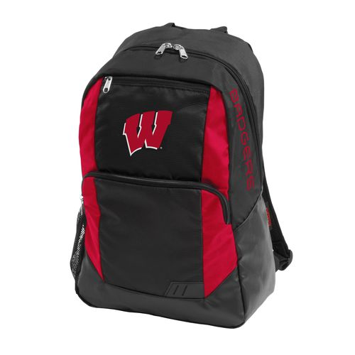 Logo™ University of Wisconsin Closer Backpack - view number 1