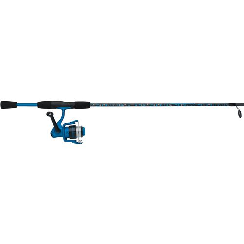 Shakespeare® Amphibian® 5'6'' M Spinning Rod and Reel