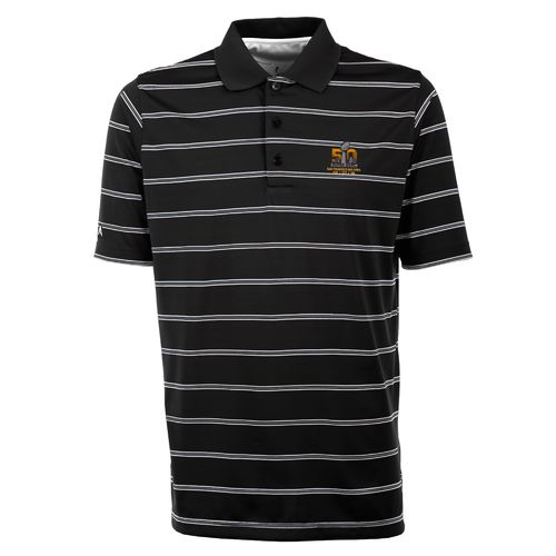 Antigua Men's NFL Super Bowl 50 Deluxe Polo Shirt