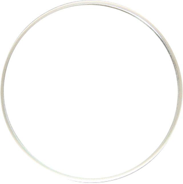 "CBE 6x 1.38"" Flat Glass Lens"