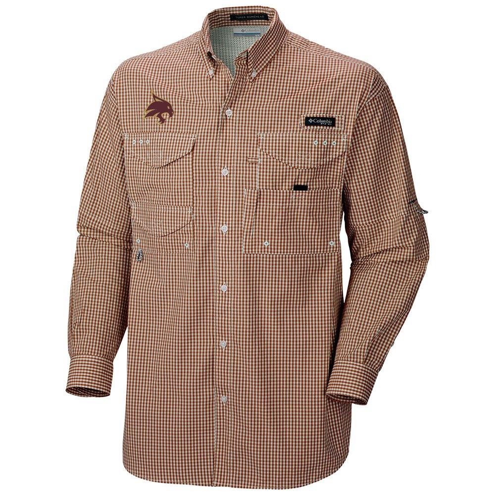 Columbia Sportswear Men's Texas State University Super Bonehead™