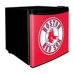 Boelter Brands Boston Red Sox 1.7 cu. ft. Dorm Room Refrigerator - view number 1