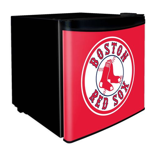 Boelter Brands Boston Red Sox 1.7 cu. ft. Dorm Room Refrigerator