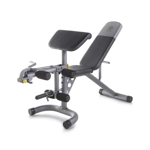 Gold's Gym XRS 20 Olympic Workout Bench - view number 5