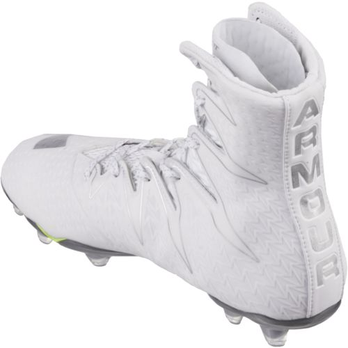 Under Armour Men's Highlight MC Football Cleats - view number 3