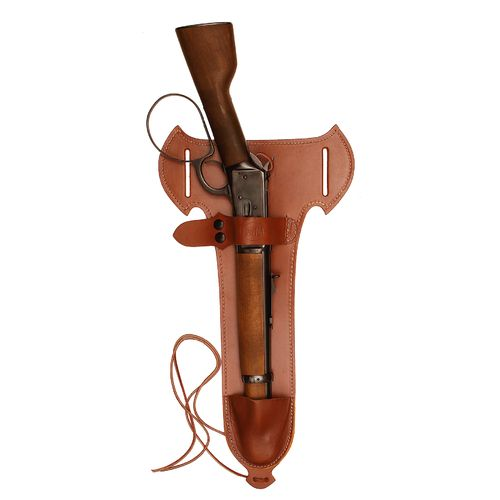 Hunter Henry Mare's Leg/Rossi Ranch Hand Pistol Belt Holster