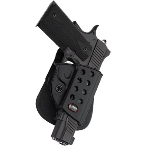 Fobus 1911-Style with Rails Standard Evolution Belt Holster