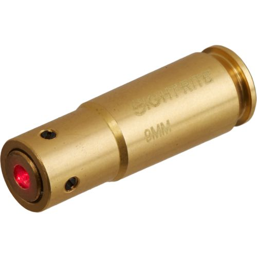 SSI Laser Boresighter