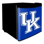 Boelter Brands University of Kentucky 1.7 cu. ft. Dorm Room Refrigerator - view number 1