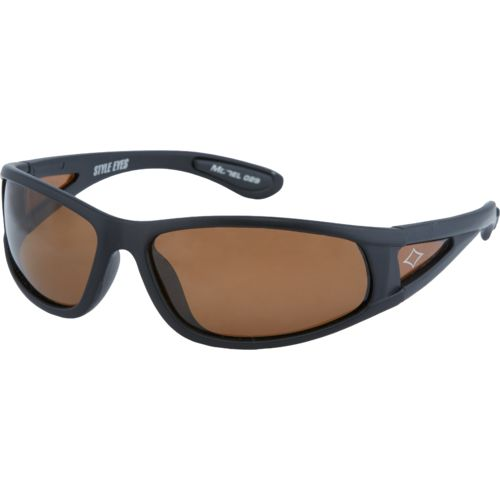 Style Eyes Adults' Wrap Window Sunglasses