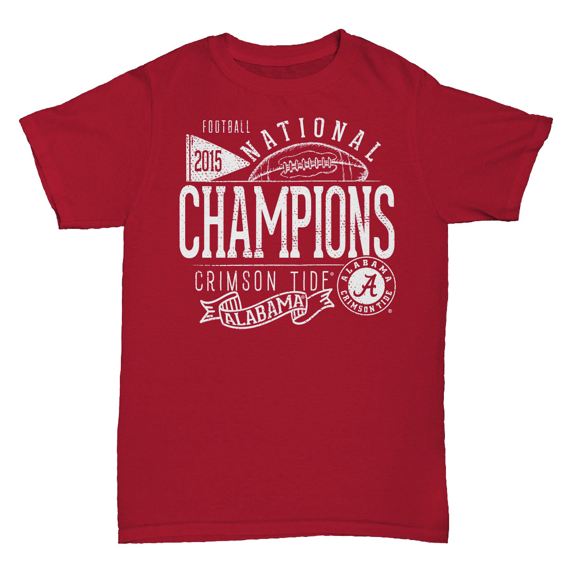 Image One Men 39 S University Of Alabama National Champions