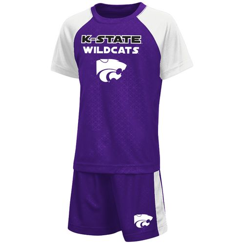 Colosseum Athletics Toddler Boys' Kansas State University