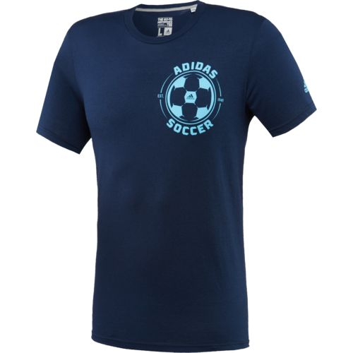 adidas Men's Soccer Badge T-shirt