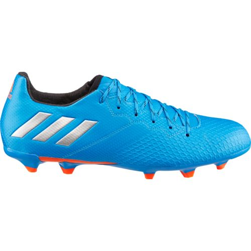 Display product reviews for adidas Men's Messi 16.3 FG Soccer Cleats