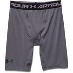 Under Armour Men's HeatGear Long Compression Short - view number 3