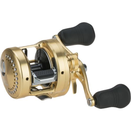 Shimano CNQ Baitcast Reel Right-handed - view number 1