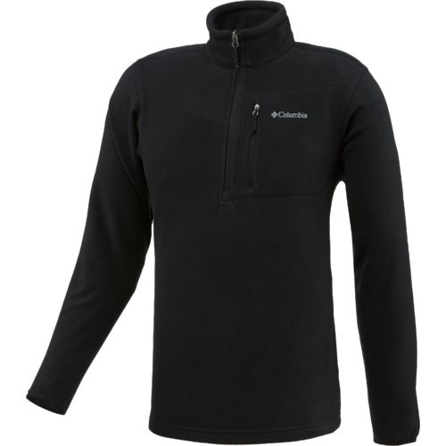 Columbia Sportswear Men's Cascades Explorer™ 1/2 Zip Fleece Jacket
