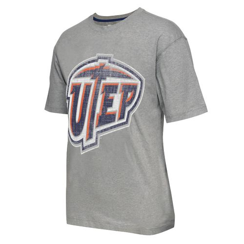 Colosseum Athletics Men's University of Texas at El Paso Colossal T-shirt