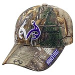 Top of the World Adults' Texas Christian University XTRA RTXB1 Cap