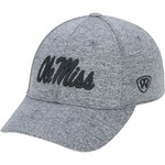 Top of the World Men's University of Mississippi Steam Cap
