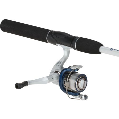 South Bend Trophy Striker 5' L 5-Section Spinning Telescopic Rod and Reel Combo - view number 5