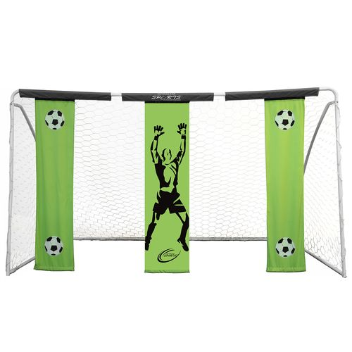 Skywalker Sports 12' x 7' Soccer Goal with
