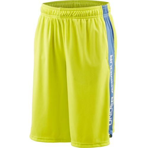 Display product reviews for Under Armour Boys' Eliminator Short