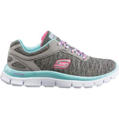 SKECHERS Girls' Skech Appeal Eye Catcher Shoes