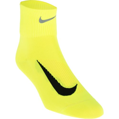 Nike Adults' Elite Lightweight 2.0 Quarter Running Socks