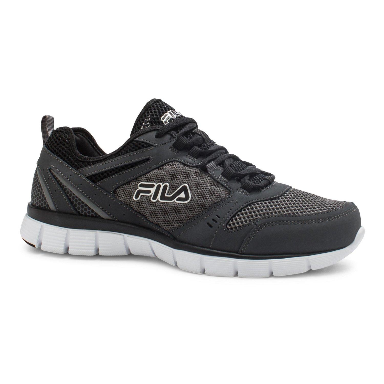 Fila™ Men's Memory Deluxe SE Running Shoes