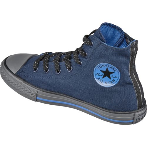 Converse Boys' Chuck Taylor All Star Counter Climate High-Top Shoes - view number 3