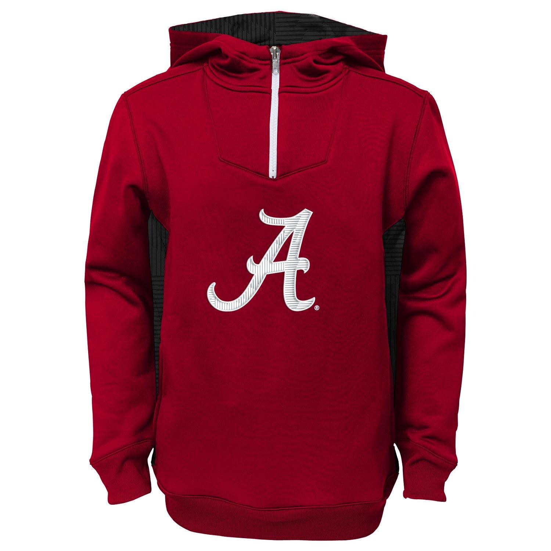 NCAA Kids' University of Alabama Pullover Hoodie