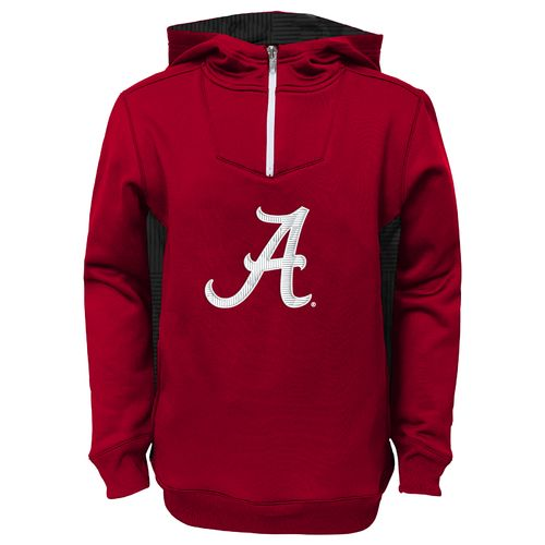 NCAA Kids' University of Alabama Pullover Hoodie