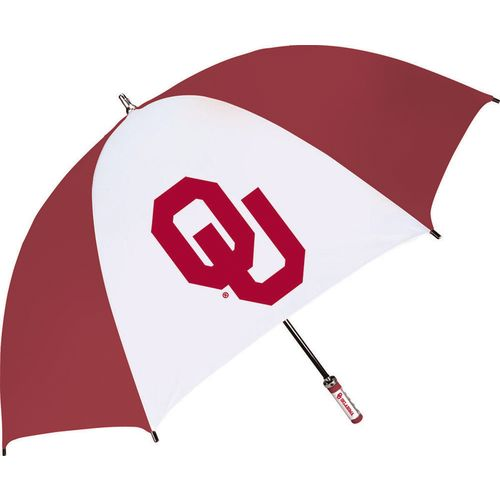 "Storm Duds University of Oklahoma 62"" Golf Umbrella"