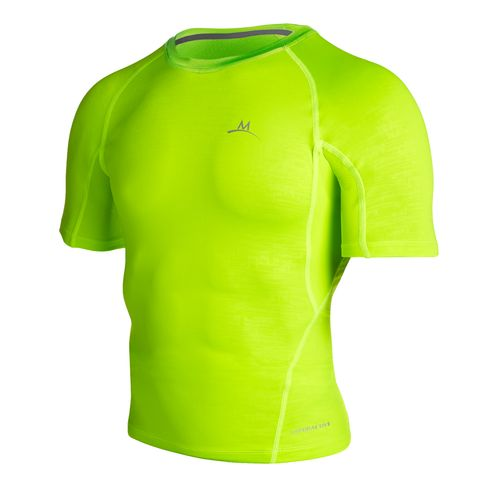 MISSION Men's Performance Baselayer Top
