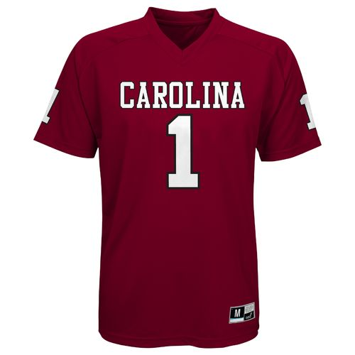Gen2 Boys' University of South Carolina Player #1 Performance T-shirt