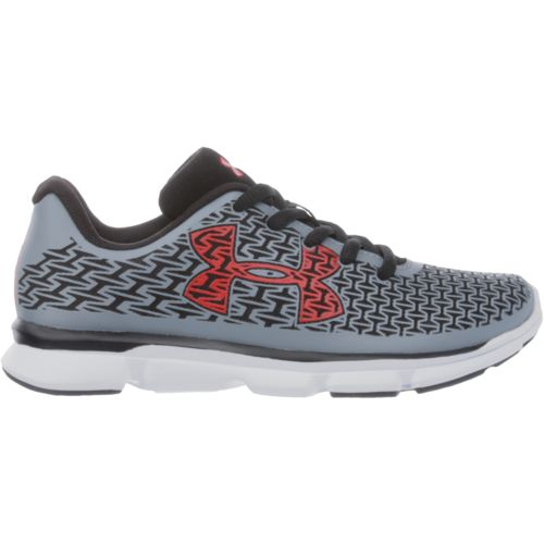 Under Armour™ Kids' BGS ClutchFit Rebel Speed Running Shoes