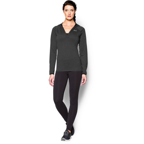 Under Armour Women's UA Tech Long Sleeve Hoodie - view number 4